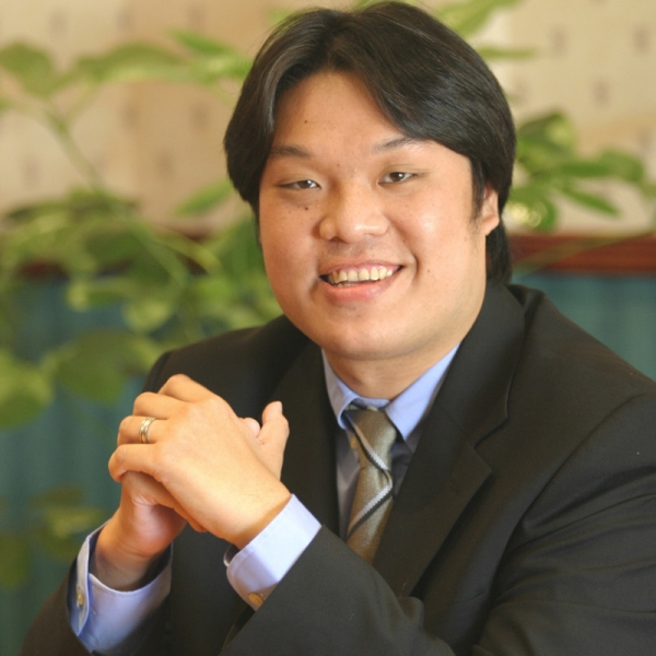 Chia-Chao Wu – Executive Deputy Chairman